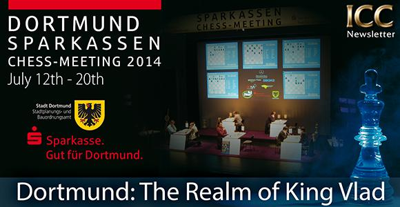 Dortmund Sparkassen Chess-Meeting 2014