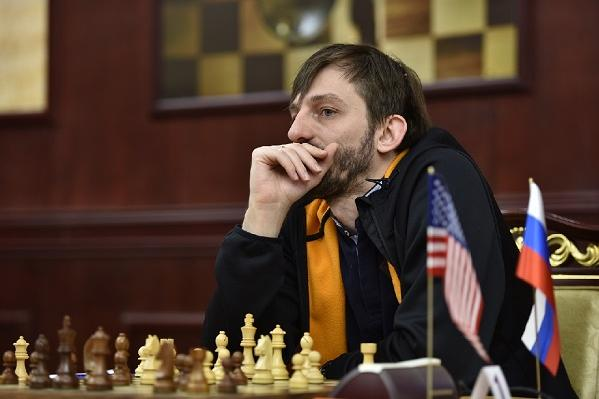Chess World Teams 2015 Akeksander Grischuk