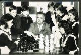 Керченские шахматисты