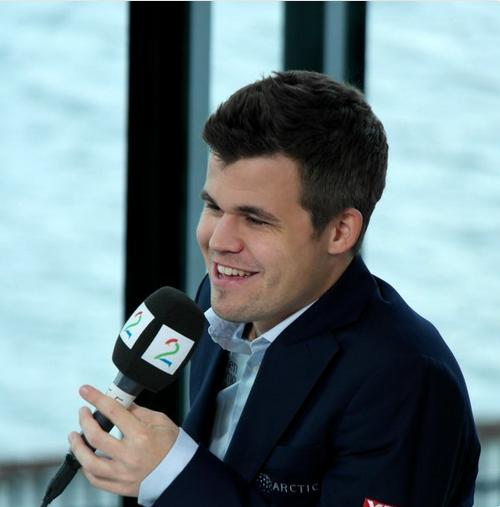 Norway Chess 2016 Magnus Carlsen victory